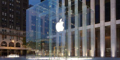 Apple, prezzi troppo alti nello store: la Corte Suprema Usa dà il via libera alle class action