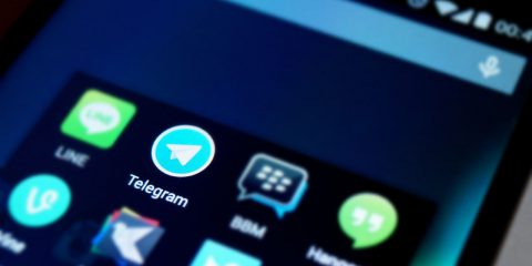Telegram, che cos'è la Bot Platform 2.0?