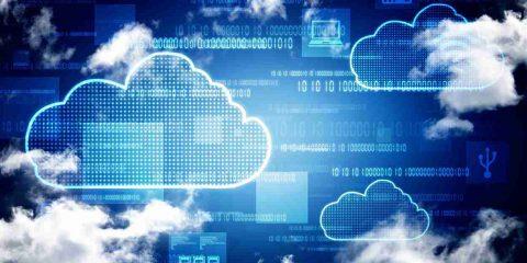 Servizi cloud, mercato mondiale a 331 miliardi nel 2022