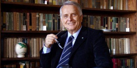 Comunicazione sociale, i  vent'anni di Alberto Contri alla guida di Pubblicità Progresso