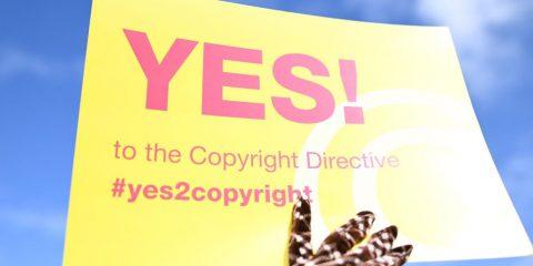 Copyright, via libera finale del Consiglio europeo: il rammarico per il voto contrario dell'Italia