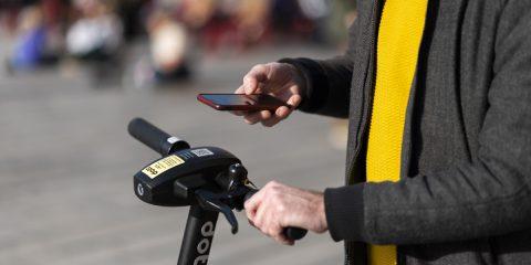 Micro-mobilità, Dott pronta al lancio in Italia