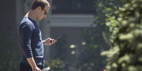 Facebook, l'attesa multa fino a 5 miliardi di dollari della FTC potrebbe essere una di una lunga serie