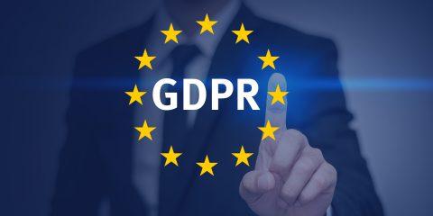 GDPR: le linee guida per i servizi di fornitura online