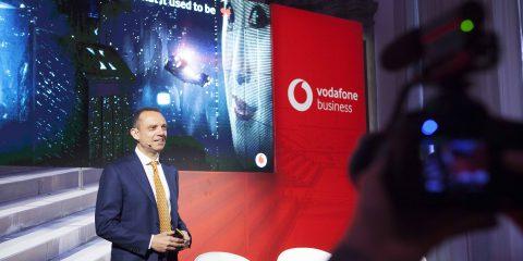Vodafone, 240 milioni in tecnologie e competenze per la digitalizzazione della Pa e delle aziende