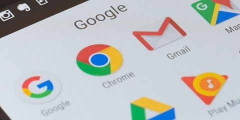 Google: disservizi in tutto il mondo, Gmail fuori gioco
