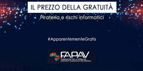 Pirateria e rischi informatici: la guida FAPAV alla criminalità informatica e le sue minacce