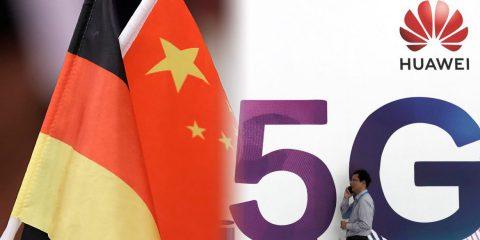 5G. È ufficiale, nessuna esclusione di Huawei dalla Germania: 'Mancano prove concrete'