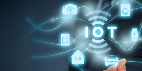 IoT in Italia, il mercato vale 5 miliardi. Smart Metering e Smart Asset Management settori trainanti
