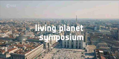 Living Planet Symposium 2019: osservando il pianeta Terra con Exprivia Italtel