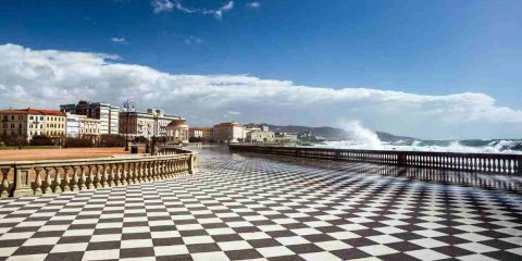 Urbanizzazione e sviluppo digitale: a Livorno va in scena il 'dialogo competitivo'