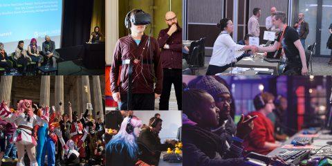 L'Italia videoludica in forze al London Games Festival 2019