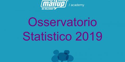 Un anno di email marketing in Italia, webinar MailUp il 10 aprile