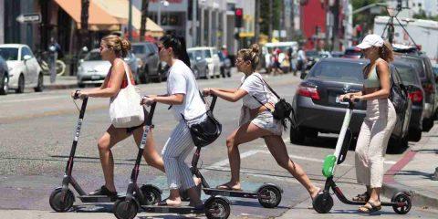 Mobilità post Covid-19, le nuove regole al semaforo