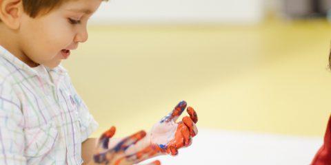 Orizzonti Zerosei, bando per iniziative a favore della prima infanzia