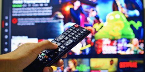 Cinema: mercato USA in salute secondo MPAA, ma cresce l'allarme IPTV pirata