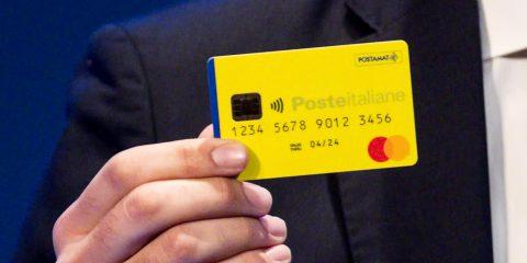 Reddito di cittadinanza, entro il 25 aprile somme sulla card (che rispetta la privacy)