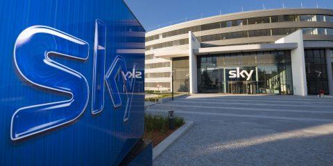 Sky Cares, al via il progetto di Charity targato Sky