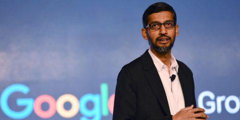 Google fornisce all'FBI anche i dati degli iPhone (Nonostante la policy di Apple)