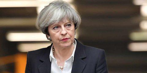 La Gran Bretagna dichiara guerra agli OTT e presenta il White Paper per la sicurezza del web