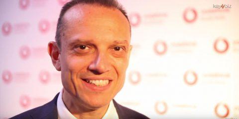 Vodafone sceglie Cisco per la digital transformation delle imprese
