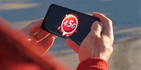 Vodafone fornisce il miglior servizio Internet mobile in Italia