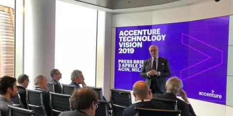 Tech Vision 2019, Accenture presenta le opportunità dell'era post-digitale