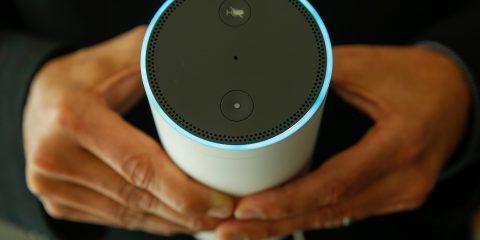 Alexa sempre, Alexa dappertutto: il nuovo mantra di Amazon