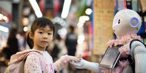 Perché i robot non possono sostituire l'uomo nel Customer service