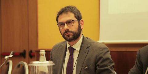 Cybersecurity, Tofalo (Difesa): 'Presto defiscalizzazioni per le PMI'