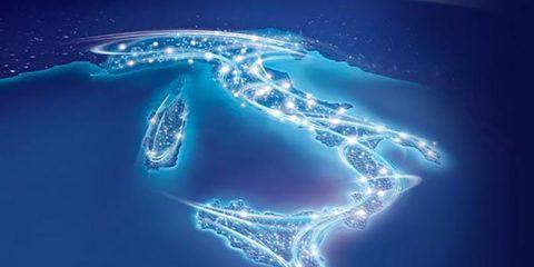 Banda ultralarga, l'Italia primo Paese in Europa per crescita