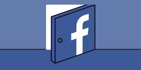 Privacy, un'altra grana per Facebook: Importati 'involontariamente' 1,5 milioni di contatti email
