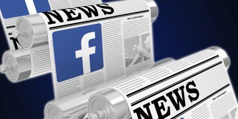 Il giornalismo è in crisi, ma perché Apple e Facebook puntano sulle news?