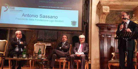 5G e Net Neutrality, Seminario FUB a Roma: a confronto operatori, regolatori e legislatori sul futuro della nuova rete
