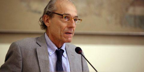 Sicurezza e terrorismo, Valter Giovannini: 'In Italia reati diminuiti, ma la percezione di insicurezza è ancora alta'