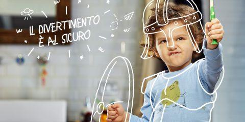Sky Q, rinnovata la sezione dedicata ai bambini