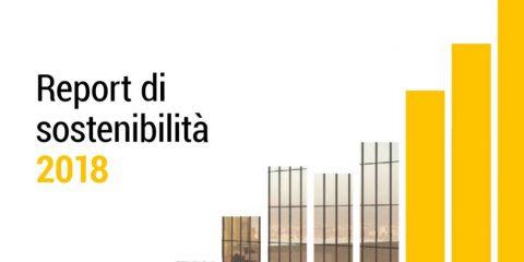 Fastweb: online il documento su sostenibilità, crescita e innovazione