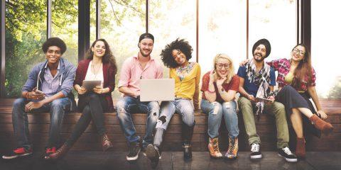 Al via il Bando 'Fermenti', 16 milioni di euro per progetti giovanili dedicati al sociale