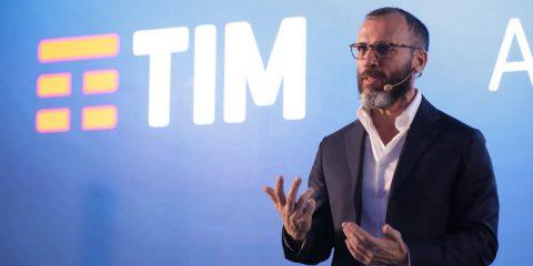 Pietro Labiola è il nuovo CEO di TIM Brasil