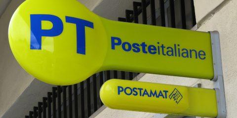Poste Italiane riapre gli uffici postali nei comuni della zona rossa
