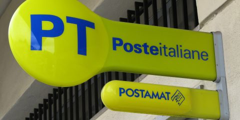 Poste, riaprono lunedì gli uffici postali nelle zone rosse poste in quarantena per il Coronavirus