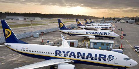 Bagaglio a mano, Antitrust sanziona Ryanair e Wizz Air