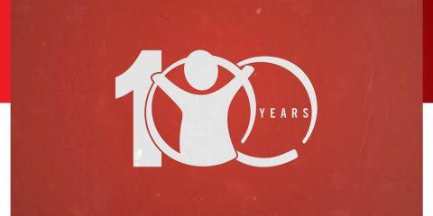 100 anni di Save The Children, le iniziative di comunicazione 'non convenzionali' un modello per Rai