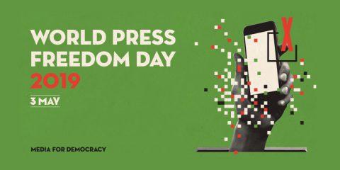 Libertà di stampa: la conosce solo il 9% dell'umanità. L'Italia al 43° posto nel mondo