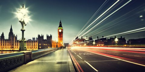 In UK il 5G è realtà. Accese le prime antenne in 6 città