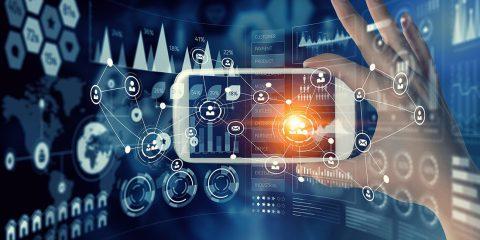 Accenture: 'Per le banche che scelgono le Fintech incremento fino al 40% del valore di mercato'