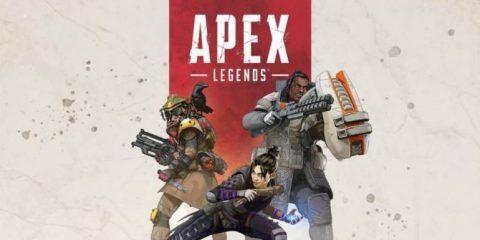 Ricavi digitali in picchiata per Apex Legends