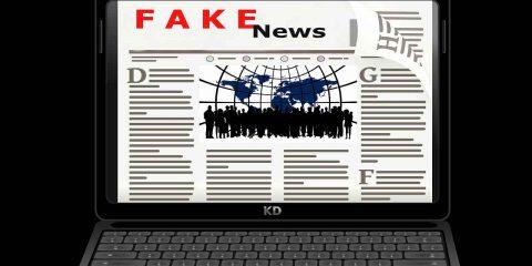 Fake news: l'advertising politico mette in difficoltà Google, le valutazioni di Bruxelles
