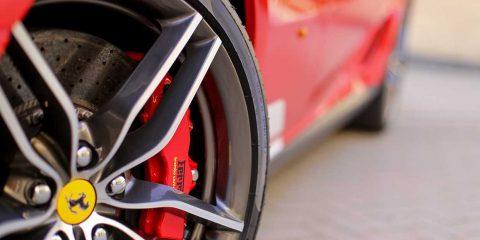 Ferrari ibrida, a maggio la presentazione della supercar elettrica di Maranello