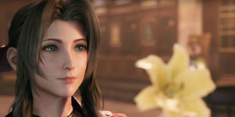 Square Enix torna a mostrare Final Fantasy 7 Remake